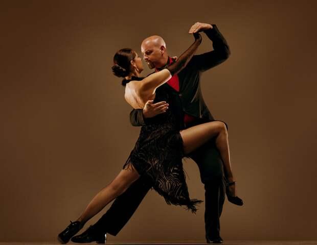 «Танго между строк»: когда ничто не может остановить музыку