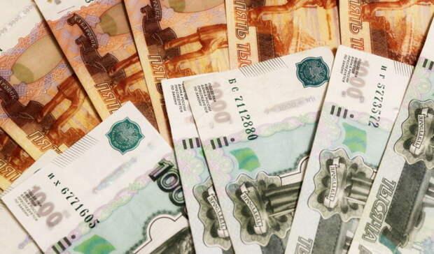 На 152,5 млн рублей увеличился муниципальный долг Удмуртии
