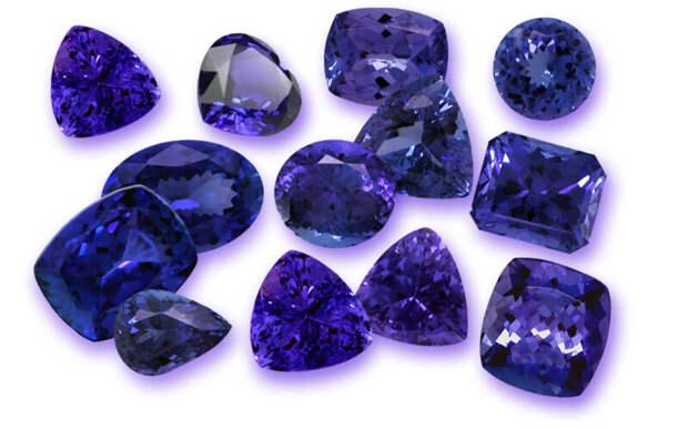 Шахтер изТанзании стал миллионером благодаря найденным камням
