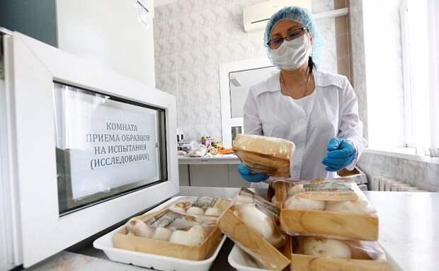 Продукты со знаком «Сделано на Кубани» проверят на качество