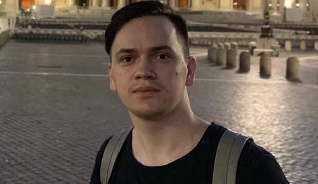 Музыкант из What's Up Band Иван Будаев задержан с наркотиками
