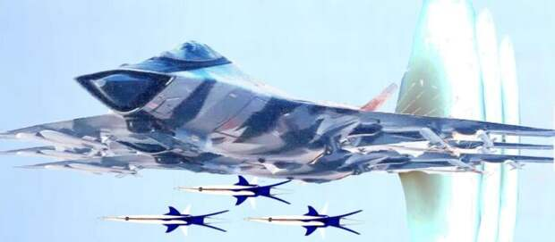 «DV»: Истребитель ПАК ДП поднимется в воздух уже в 2023 году