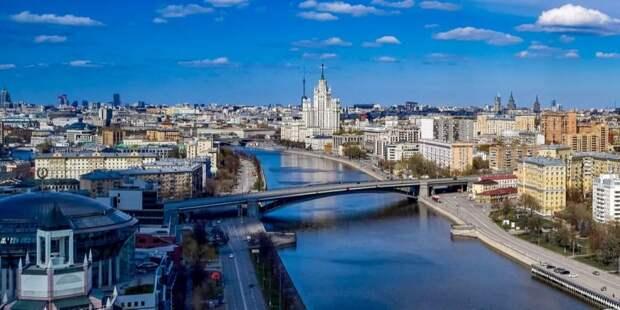 В Общественном штабе заявили об отсутствии нарушений в ходе выборов в Москве