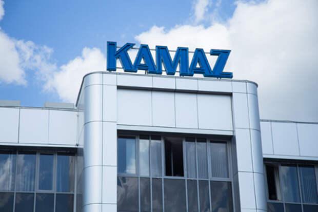"""КАМАЗ"" увеличил производство грузовиков за 8 месяцев на 23%"