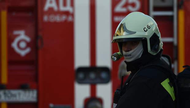 Возгорание в квартире дома в поселке Быково потушили до прибытия пожарных