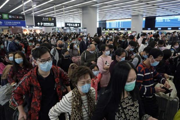 Китайский коронавирус: число погибших стремительно растет. Как уберечься? (ФОТО)