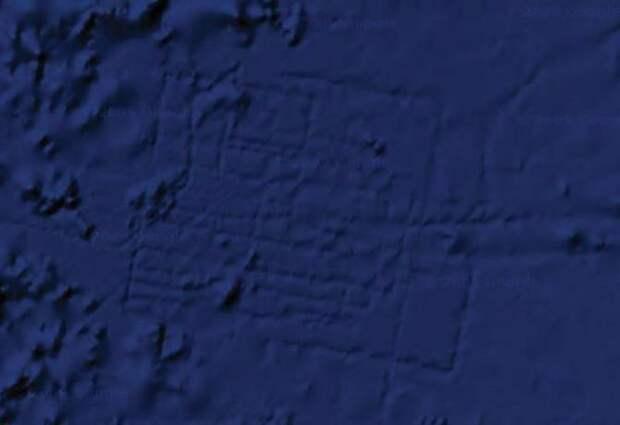Тайна местонахождения Атлантиды