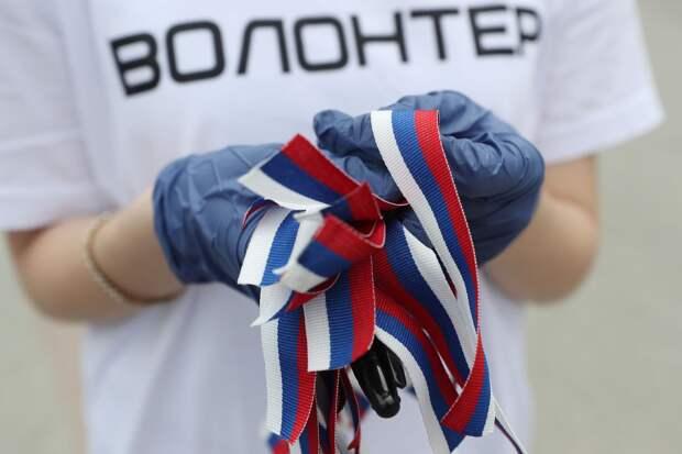 Практики поддержки волонтёров в Тверской области признали одними из лучших в стране