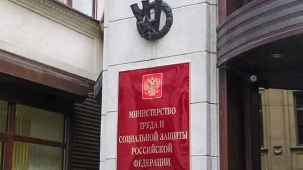 Новый способ начисления детских выплат предложили в Минтруде РФ