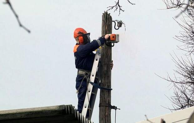 Где в Севастополе не будет света 23 апреля?