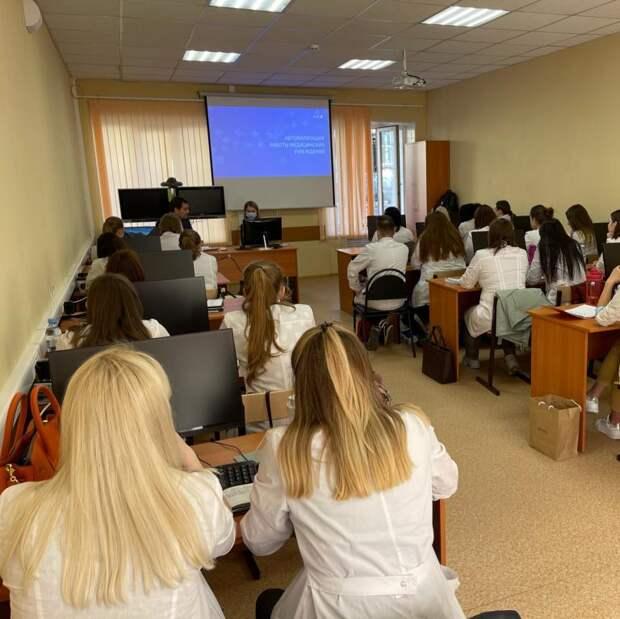 «БАРС Груп» и ПИМУ запустили курсы повышения ИТ-компетенций для студентов-медиков