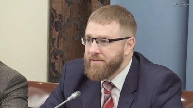 Провокация: Малькевич прокомментировал задержание россиян в Ливии