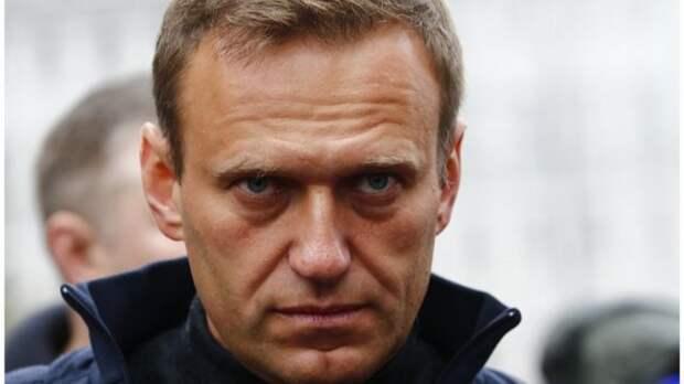 Юрист рассказал о наказании, которое грозит Навальному по новому делу
