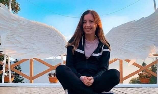 Блогер Диденко рассказала о странной реакции старшей дочери на смерть отца