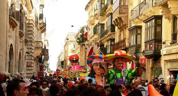 25 причин посетить Мальту