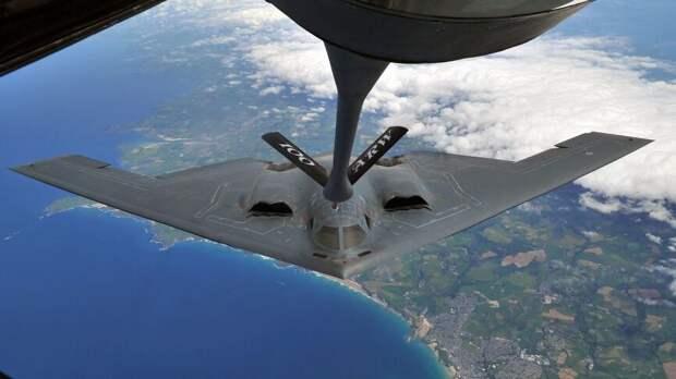 Американский генерал рассказал о полном крахе ВВС США