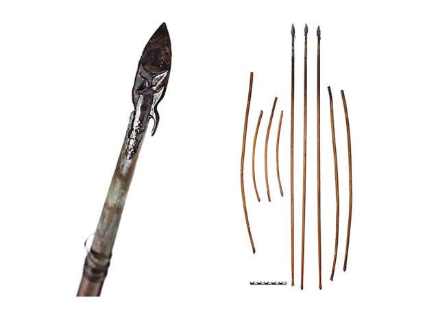 «Воин» скифской эпохи из Тувы оказался девочкой