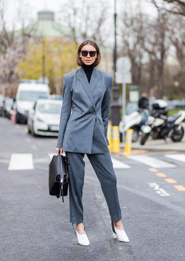 Как одеться на собеседование, чтобы тебя точно приняли, — советы стилиста