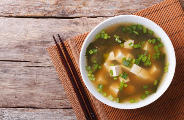 Горячие азиатские супы: идеально для зимнего меню
