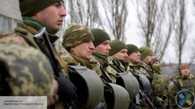 ВСУ вводит классификацию рангов по стандартам НАТО