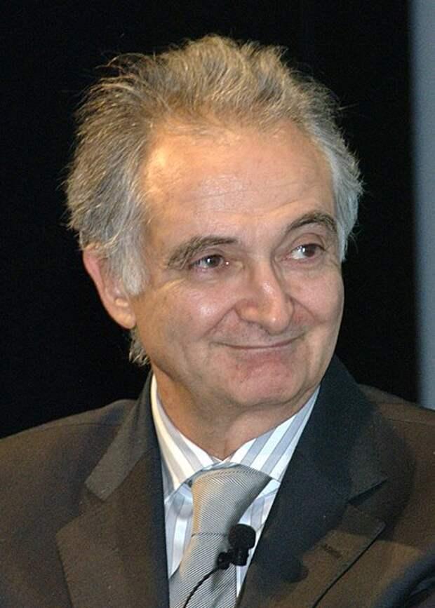 Профессор Катасонов: «Открытый заговор Жака Аттали претворяется в жизнь»