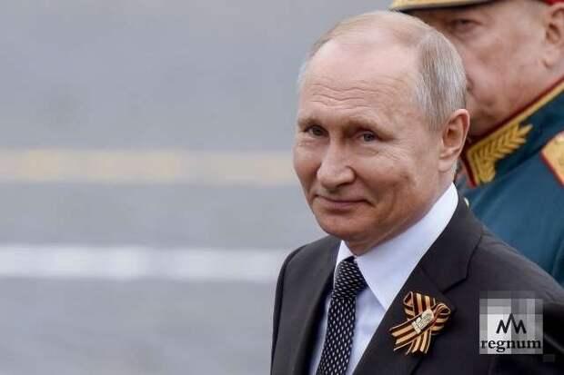 Зачем Путин написал статью о войне