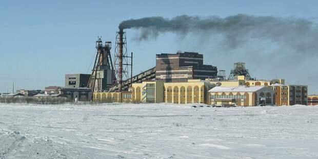 В Коми возобновились работы шахт после ЧП с задымлением