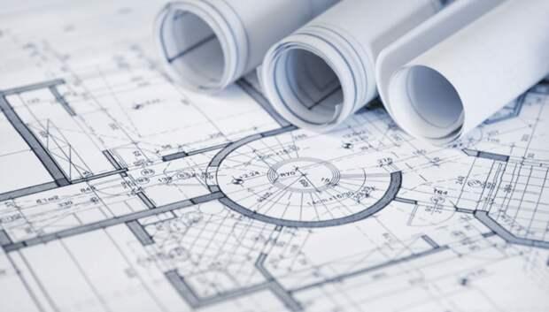 16 нежилых объектов получили разрешение на строительство в Подмосковье на прошлой неделе