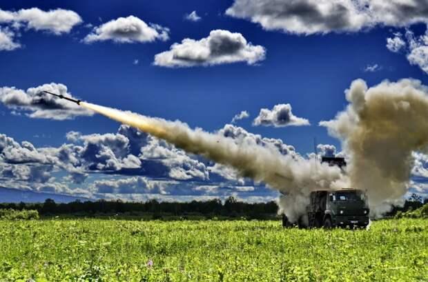 """""""Панцири"""" в Крыму за месяц сбили несколько украинских беспилотников"""