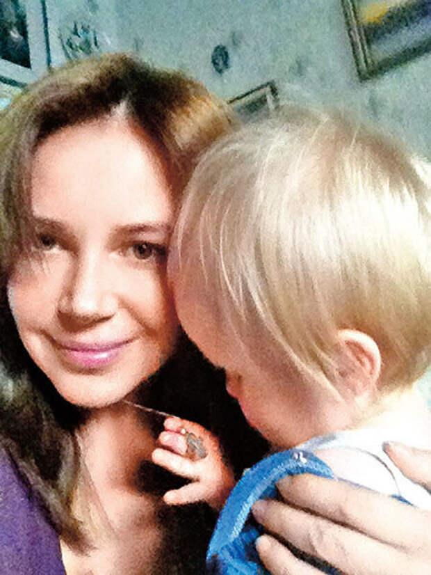 Как сейчас живет актриса Екатерина Редникова