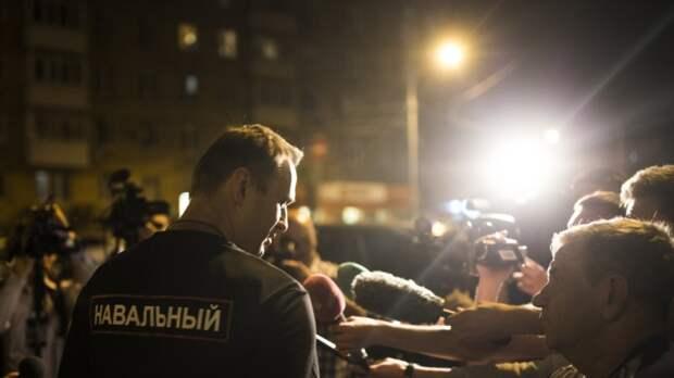 Умер врач омской больницы, где Навальный лежал после отравления