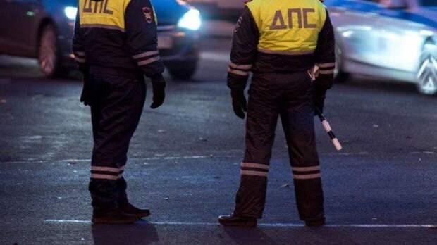 Водитель без прав устроил ДТП с двумя погибшими в Алтайском крае