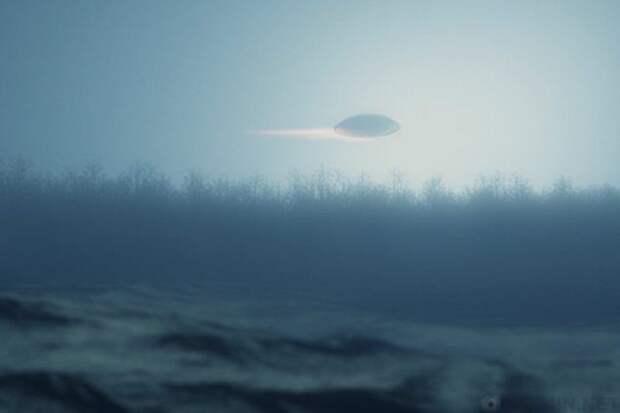 10 интригующих сообщений об НЛО и инопланетянах из бывшего Советского Союза