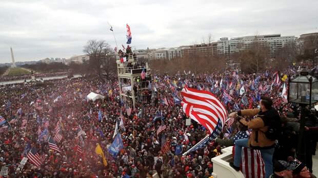 МИД России: Лицемерие - инструмент американской дипломатии