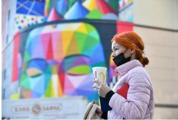 Москвичам рассказали о скором приходе бабьего лета