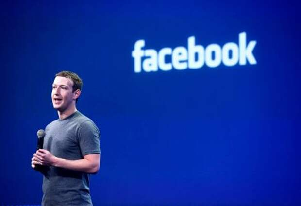 Facebook, Марк Цукерберг