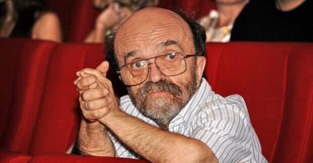Большое счастье маленького актёра Владимира Фёдорова