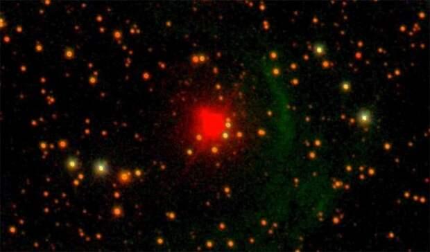 Самые невероятные виды звезд