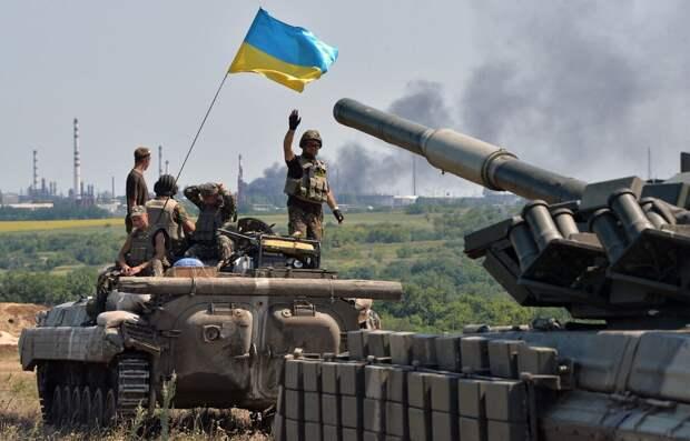 Мои заметки о вечной войне Украины с Россией