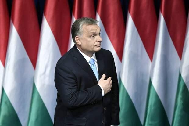 Венгерский премьер обсудит с Трампом предстоящий раздел Украины