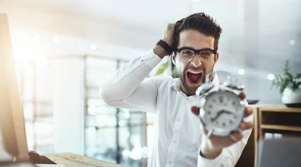 5 фраз со словом TIME, которые постоянно используют носители