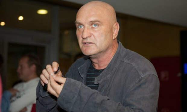 Александр Балуев рассказал, почему отказался от карьеры в Голливуде
