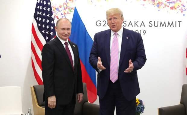Sina: Русские ЗРК С-500 станут настоящей катастрофой для США