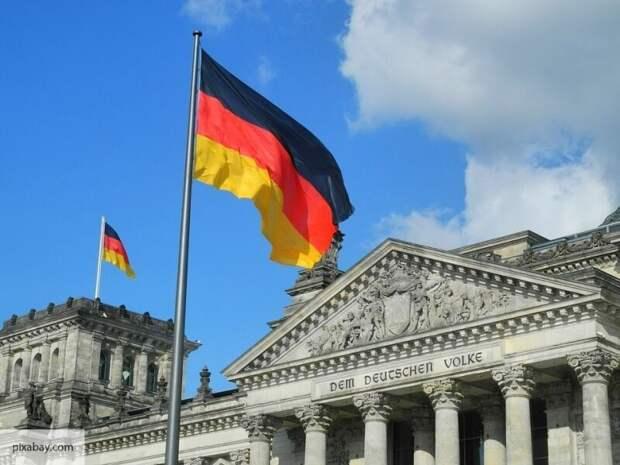 В Германии констатировали успех «Газпрома» в борьбе за «Северный поток – 2»