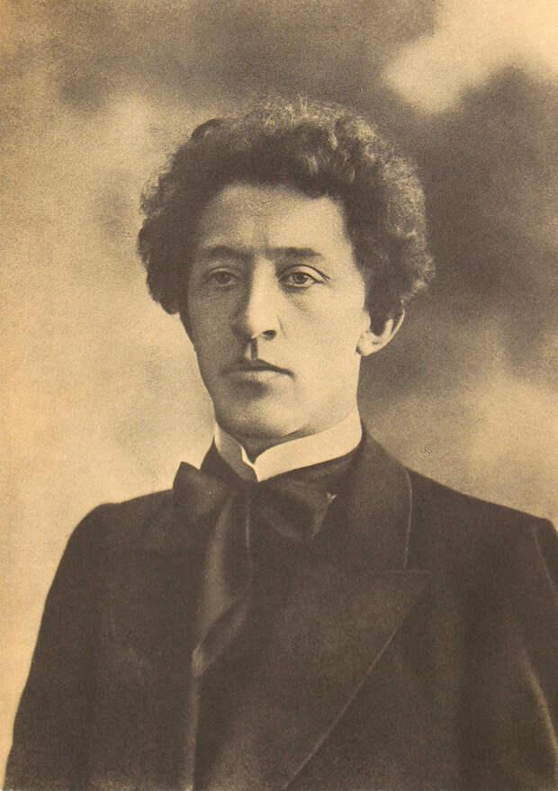 Александр Блок: великий русский поэт, которого погубила революция