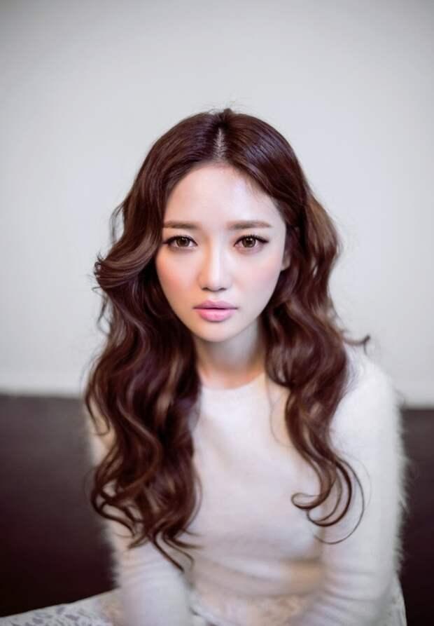 Южная Корея - Светлее, чем все остальные девушки, разные народы, сексуальность