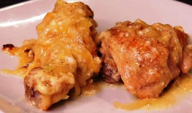 Теперь курицу готовлю только так! Как приготовить любую часть курицы нежно и сочно