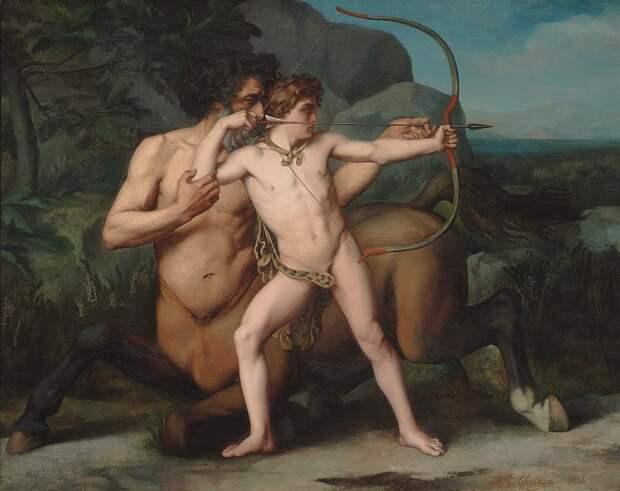 968px-The_Education_of_Achilles_by_Auguste-Clément_Chrétien.jpg
