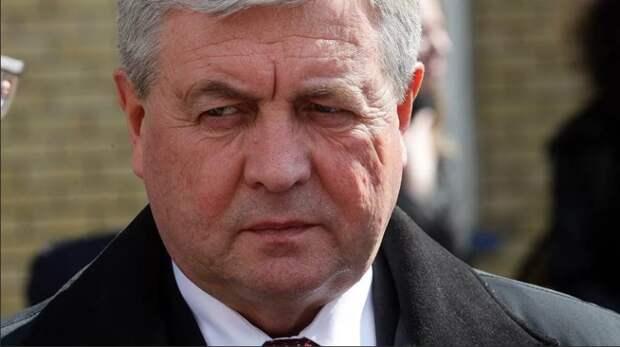 Посла Белоруссии вызвали в МИД РФ