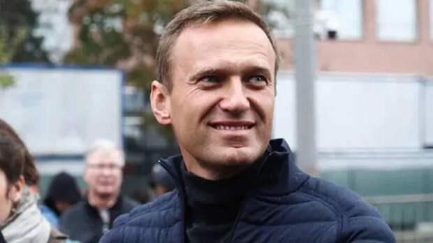 Сторонники осужденного Алексея Навального спланировали новые акции протеста